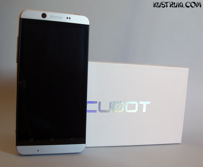 Cubot One