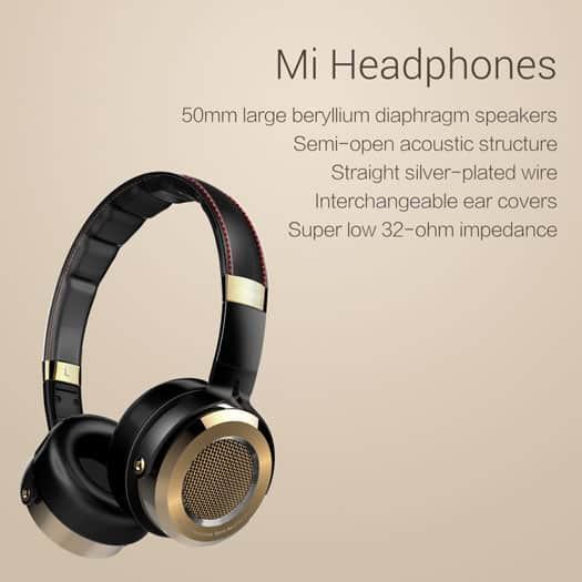 Xiaomi Mi Headphones