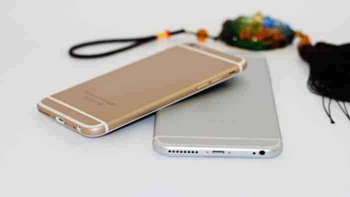SoPhone i6 replica iPhone 6