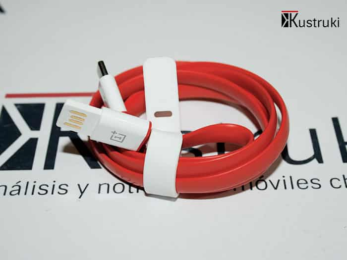 OnePlus 2 cable usb