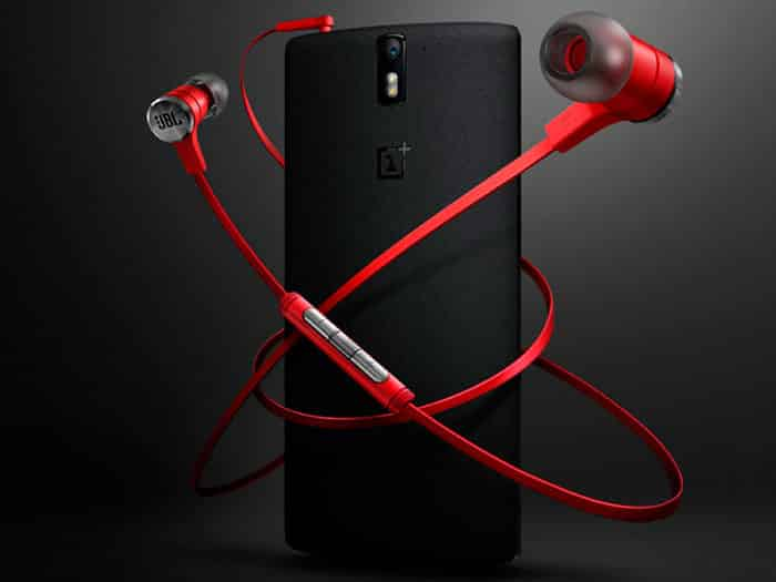 OnePlus One JBL Edition