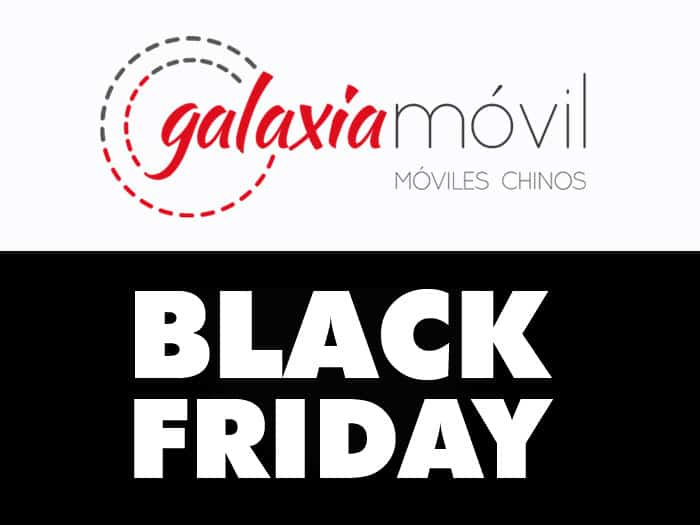 Black Friday Galaxia Móvil