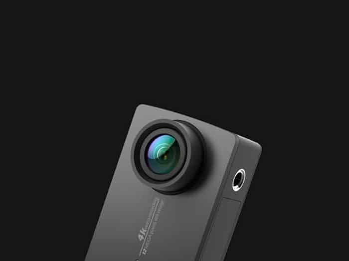 Xiaomi Yi Action Camera 2 Vista General