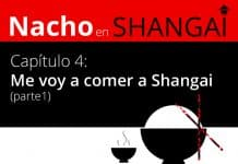 Capitulo 4 me voy a comer a Shangai