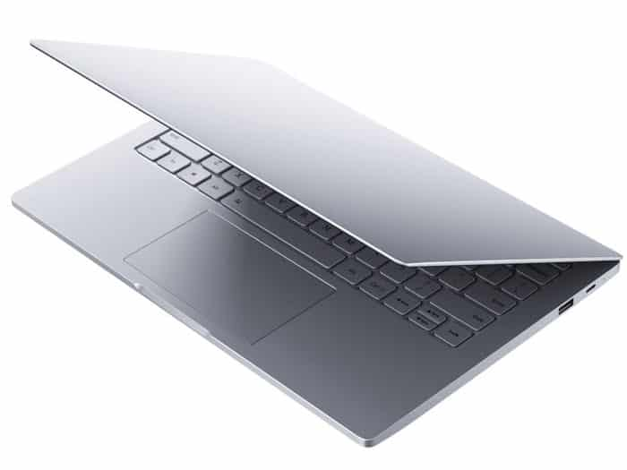 Xiaomi Mi Notebook Air gris