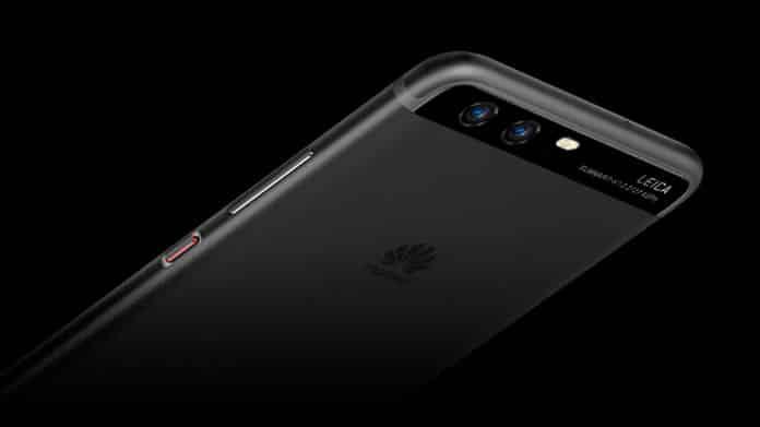 Huawei P10 mejores moviles chinos