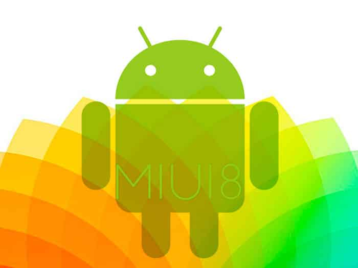 Miui 8 Android