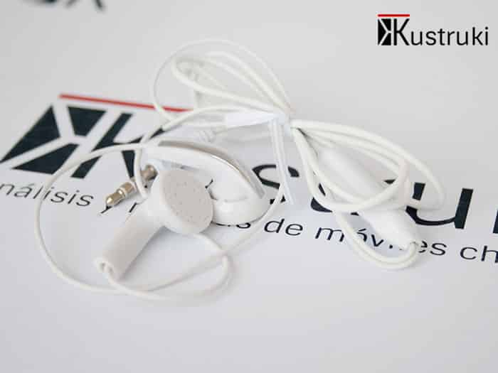 uleFone Be Pure auriculares