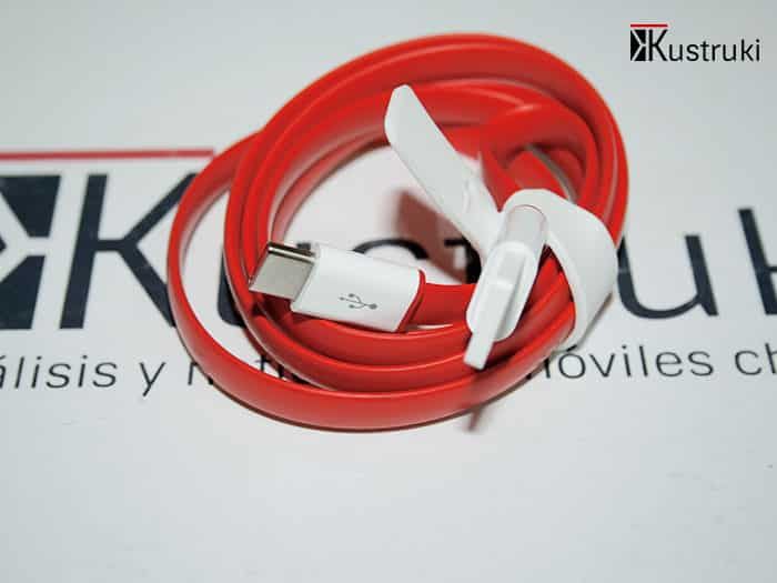 OnePlus 2 cable microusb