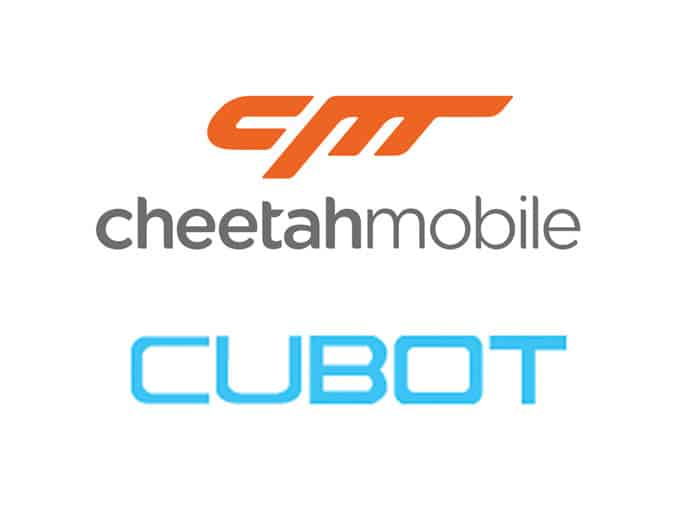 Cheetah Mobile y Cubot