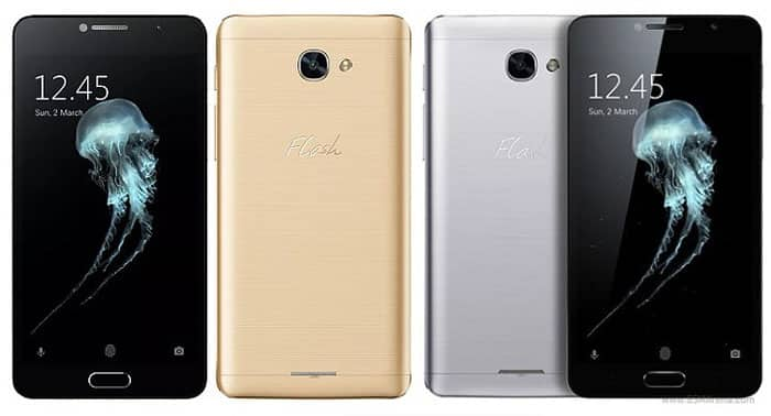 Alcatel Flash Plus 2 colores