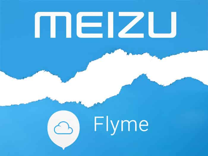 meizu y Flyme Cloud