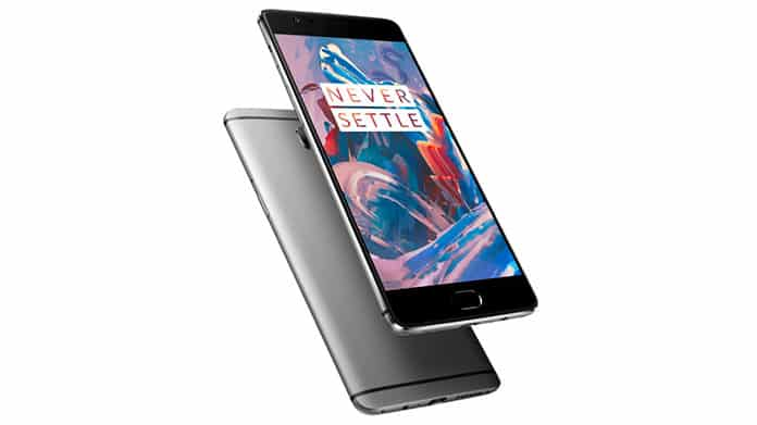 OnePlus 3T mejores móviles chinos