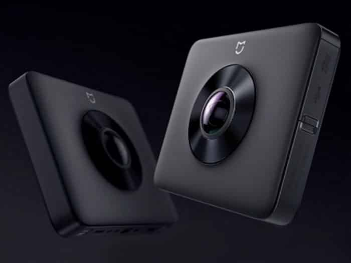 Xiaomi Mi Panaromic 360-degree