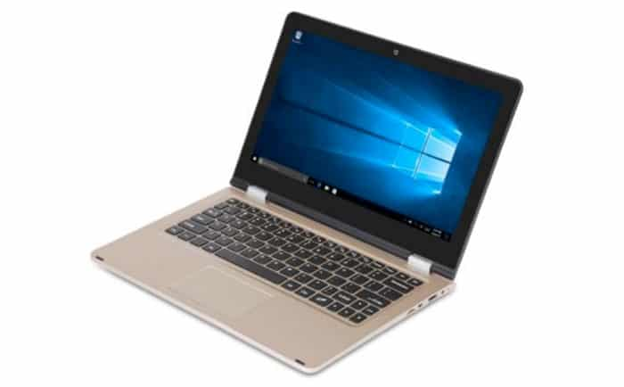 VOYO VBook V2